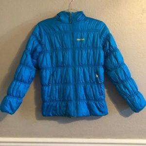 MARMOT Reversible Coat